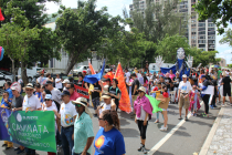 This Past Weekend, More Than 3,000 Puerto Ricans Demanded Action on Climate Crisis