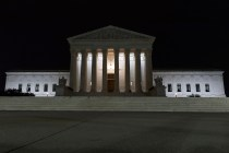 Supreme Court Allows Broad Enforcement of Trump Asylum Rule