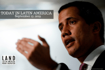 Venezuelan Minority Group to Negotiate With Maduro