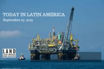 Brazil Investigates Over 100 Oil Spills in Northeast