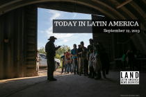 Supreme Court Accepts New Asylum Restrictions on Central Americans