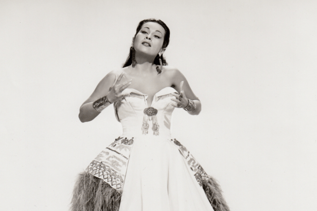 The Breakdown: The Spell Of Yma Sumac (A Latino USA Podcast)