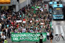 'Green Tide' Reaches Mexico as Oaxaca Decriminalizes Abortion