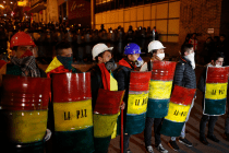 AP Explains: Why Is Evo Morales Facing Protests in Bolivia?