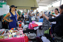 Venezuelans Charting Escape Selling Off Past at Flea Markets