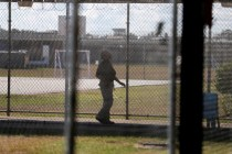 ICE: Protest at Louisiana Jail Ends After Pepper Spray Used