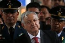 Mexico Transformed? Challenges, Changes After a Year of Leftist Government