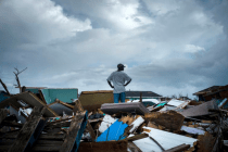 Haitian Migrants Face Deportation and Stigma in Hurricane-Ravaged Bahamas
