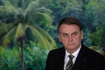 'Homosexual Face': Brazil's Bolsonaro Lashes Out at Press
