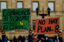 Colombia: Being an Environmental Activist in Some Countries Is Much More Dangerous Than in Others