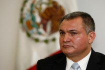 Mexico Reveals Webs of Corruption in Contracts, Trafficking