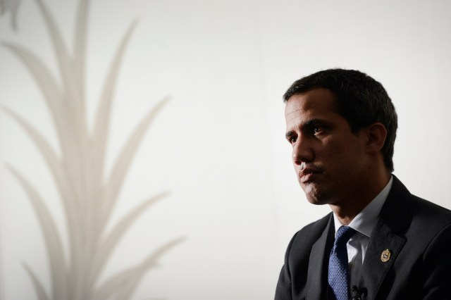 Buzz Over Venezuela's Guaidó Fades as Maduro Holds Firm
