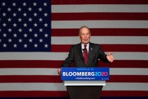 Mike Bloomberg Shakes Up Puerto Rico's Democratic Primary