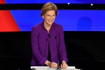 Elizabeth Warren Campaign Releases Endorsement List of Over 100 Latina, Latino and Latinx Leaders