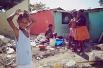 Detrás de las ruinas: Haití y Puerto Rico