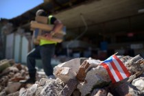 Progressive Advocacy Groups Say Response to Puerto Rico's Earthquakes Is All About Austerity