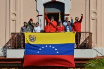 AP Exclusive: Law Firm Dumps Maduro Official Amid Outcry