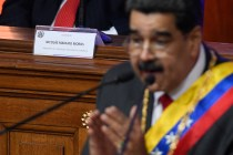 Venezuela's Maduro Offers Some Diplomacy With Colombia