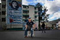 The Faces of Venezuela's Wide Political Divide