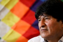 Bolivia Bars Ex-President Morales From Running for Senate