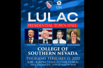 #ICYMI, the FULL LULAC Nevada Presidential Town Hall With Bernie Sanders, Pete Buttigieg, Amy Klobuchar and Tom Steyer