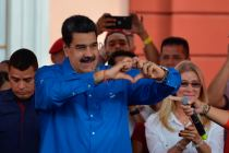 Venezuela Slams Trump for Sanctions Set on Regime Change
