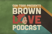 WATCH: Netflix Drops Trailer for 'Brown Love' Podcast About Latinx Representation in Hollywood