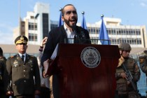 El Salvador's Bukele Says He'll Obey High Court on Military