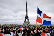 How Dominicans Are Protesting Across the Globe