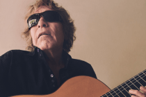 Portrait Of: José Feliciano (A Latino USA Podcast)