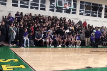 Video of High School Students Chanting 'Where's Your Passport?' During Basketball Game Sparks Heated Debate