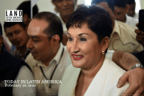 Former Guatemalan Prosecutor Granted US Asylum