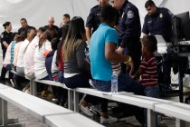 Court Blocks 'Remain in Mexico' Policy on Part of US Border