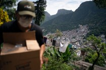 Brazil's Governors Rise Up Against Bolsonaro's Virus Stance