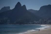 Brazil's Bolsonaro Makes Life-or-Death Coronavirus Gamble