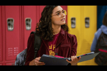 Why Netflix's New Teen Sitcom 'Expanding the Universe of Ashley Garcia' Is Already a Hit With Me
