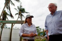 The March 29 Puerto Rico Primary Could Be a Problem for Both Bernie Sanders and Joe Biden