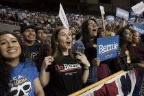 From Latino USA: 'Sanders, Biden, And The Latino Vote'