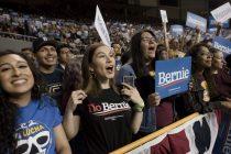 From Latino USA: 'Sanders, Biden, And The Latino Vote'