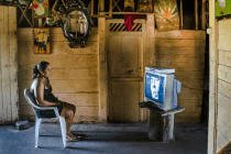 Slim and Skinny: How Access to TV Is Changing Beauty Ideals in Rural Nicaragua