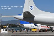 Deportations to Central America Raise Concerns of Coronavirus Spread