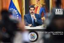 Maduro's Comments Urging Venezuelan Women to Have Six Children Spark Outrage