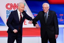 Biden's Path to Victory Must Include Energizing Latino Bernie Voters