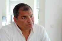 Court Finds Ex-Ecuador President Guilty of Corruption
