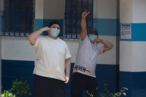 Guatemala Official: 44 Deportees Tested Positive for Virus