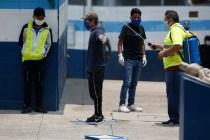 Guatemala Says US Testing Deportees for Virus Before Sending