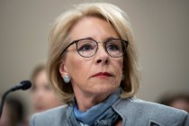 DeVos Excludes DACA Recipients, Foreign Students From Grants