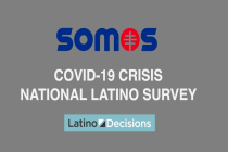 First National Poll of Latinos in 2020 Finds 35% of Households Have Experienced a Layoff as a Result of COVID-19