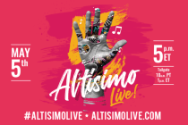 Latino Rebels Is Media Partner of Upcoming 'Altísimo' Livestream Festival Benefitting Farmworkers