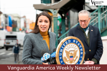 AOC's District Records Among Highest per Capita COVID-19 Rates in NYC